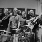 23. 02. 2013 - Voras Band - veřejná zkouška v Top kavárně