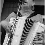 27. 04. 2013 - Na Koupališti - koncert Enola gay, Jim Čert, Sníh na schodišti, Moomraj (foto: Jiří Pecháček)