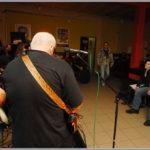 09. 03. 2013 - Na Koupališti - koncert Voras Band + BAD