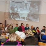 16. 03. 2013 – Hasičárna Mlékojedy – Výstava Na pravém břehu Labe (foto: Jiří Pecháček)