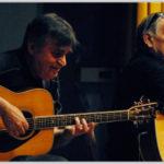 21. 03. 2013 - Kinosál SD Neratovice - Koncert Wabiho Daňka (foto: Jiří Pecháček)