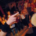 30. 03. 2013 - Na Koupališti - Koncert Desort a Tři sestry banditos (foto: Jiří Pecháček)