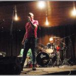 09. 04. 2013 - Společenský dům - koncert Abraxas