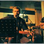 09. 03. 2013 – Na Koupališti – koncert Voras Band + BAD