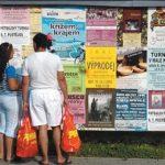 Město a komunání politika