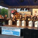 25. 5. 2012 - jazzový festival Salon 2013