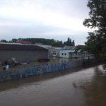 Povodňové informace