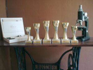 LobkoWický pohár