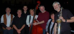 Swing Revival Band Praha