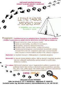 letni-tabor-mexiko