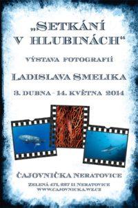 Ladislav Smelik - Setkání v hlubinách