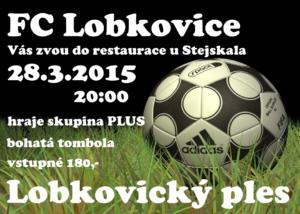 ples lobkovice 2015